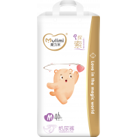 Autiņbiksītes Mulimi  M 6-11kg 46gab
