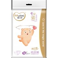 Autiņbiksītes Mulimi XL 12-17kg 5gab
