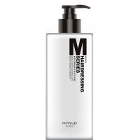 Mayasuo šampūns visiem matu tipiem 400 ml