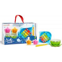 Munchkin 247129 Muzikālās vannas rotaļlietas