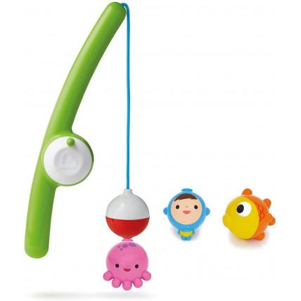 Munchkin 95592 Bērnu ūdens spēle makšķerēšana