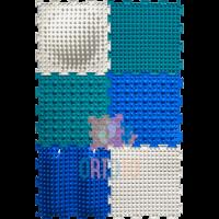 Ortoto Paklājiņu komplekts - Iceberg