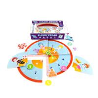 PicnMix 112011 Izglītojoša spēle - Gudrais pulkstenis