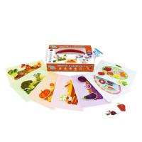 PicnMix 112013 Izglītojoša spēle - Dārzeņi