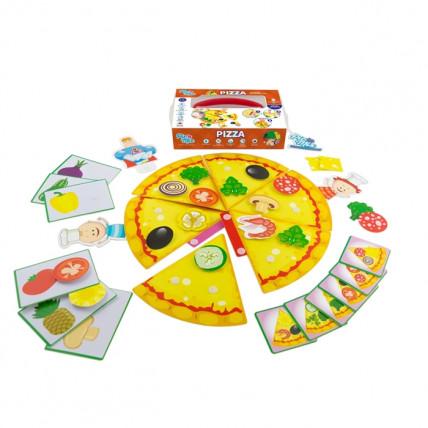 PicnMix 116023 Izglītojoša spēle - Pizza