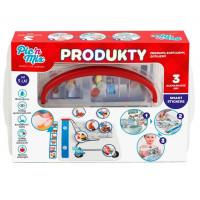 PicnMix 116024 Izglītojoša spēle - Produkti