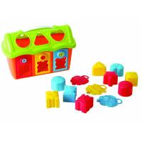 PlayGo 1751 Bērnu rotaļlieta-sorteris