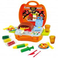 PlayGo 8430 Plastilīna komplekts-picas virtuve