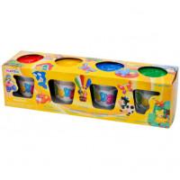 PlayGo 8920 Plastilīna komplekts 4 krāsās