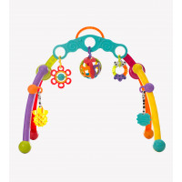 Playgro 0185475 Bērnu arka ar rotaļlietām