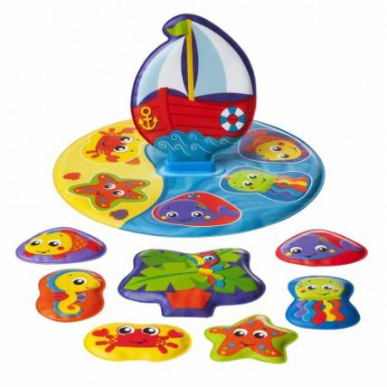 Playgro 0186379 Vannas rotaļlieta