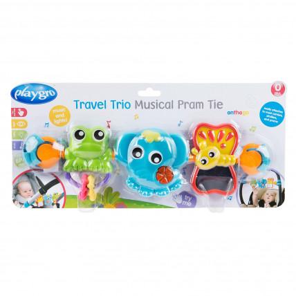 Playgro 0186984 Ratu rotaļlieta