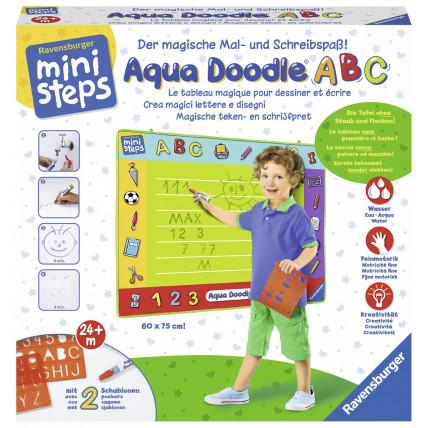 Ravensburger 04496 Aqua Doodle Zīmēšanas paklājs
