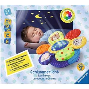 Ravensburger 044566 Nakts lampa mazuļiem