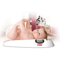 Reer 6409 Elektroniskie bērnu svari
