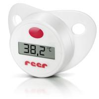 Reer 9633 Bērnu māneklītis knupis-termometrs