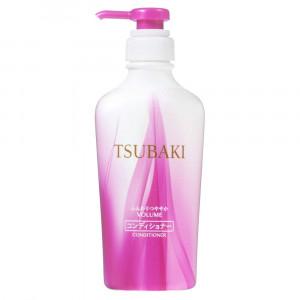 """Shiseido ''Tsubaki Volume"""" apjomu piešķirošs kondicionieris matiem 450ml"""