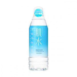 Tonizējošais losjons sejai Shiseido Hadasui Skin Water 400 ml