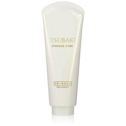 "Shiseido ''Tsubaki Damage Care"" balzams bojātiem matiem 180g"