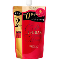"""Shiseido Tsubaki Moist"""" mitrinošs kondicionieris matiem, pildviela 660ml"""