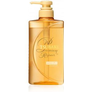 Shiseido Tsubaki Premium Repair šampūns 490ml