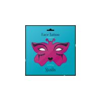 Snails 0408 Sejas tetovējums – uzlīmes