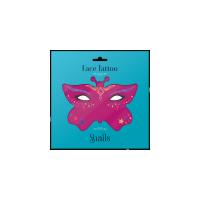 Snails 0415 Sejas tetovējums – uzlīmes
