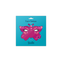 Snails 0422 Sejas tetovējums – uzlīmes