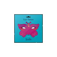 Snails 0439 Sejas tetovējums – uzlīmes