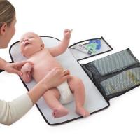 Summer Infant 77596 Paladziņš autiņu mainīšanai