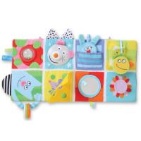 Taf Toys 226257 Interaktīva auduma rotaļlieta
