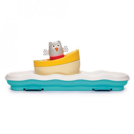 Taf Toys 226259 Muzikāla laivu rotaļlieta