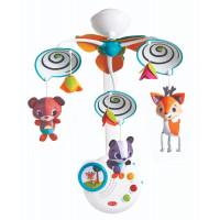 Tiny Love TL1305106830R Muzikālais karuselis
