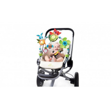 Tiny love TL1404100030R Rotaļlietu arka ratiem un autokrēsliem