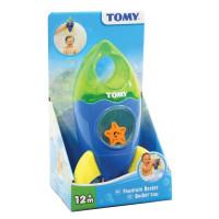 Tomy E72357 Vannas rotaļlieta