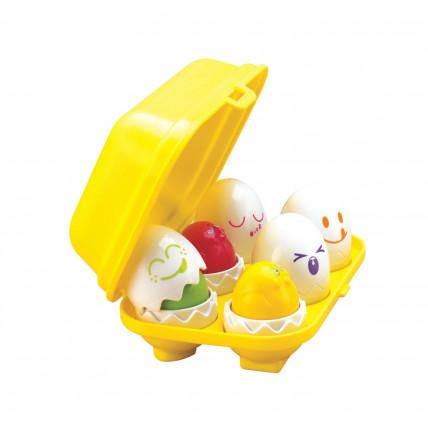 Tomy E1581 Bērnu rotaļlieta-sorteris