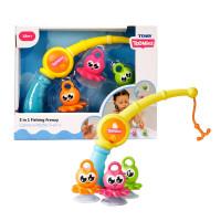 Tomy E3103 Vannas rotaļlieta - makšķerēšana