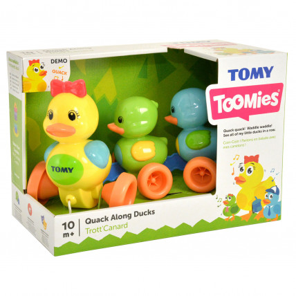 Tomy E4613 Stumjama-rotaļlieta
