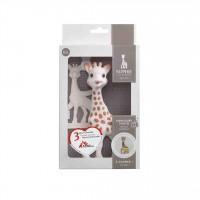 Vulli Sophie Girafe 516510E Zobgrauznis 2gab.
