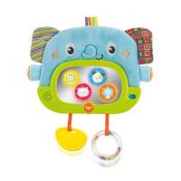 Winfun 0175 Spogulis ar rotaļlietām