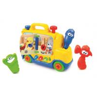 Winfun 0795 Bērnu muzikālā rotaļlieta