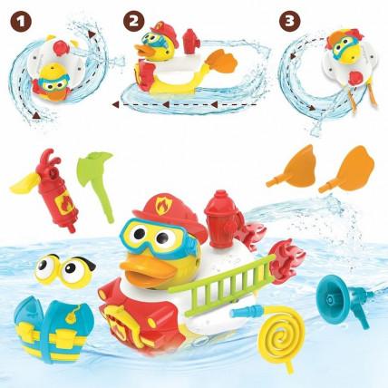 Yookidoo 40172 Vannas rotaļlieta