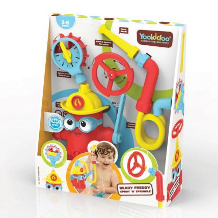 Yookidoo 40204 Vannas rotaļlieta