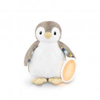 Zazu Phoebe Nomierinoša nakts gaisma pingvīns