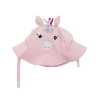 Zoocchini ZOO15014L UV 50+ Bērnu sauļošanās cepure 12-24 men.