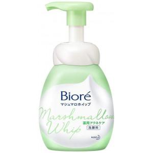 Biore Marshmallow gels sejas mazgāšanai pret akne 150ml
