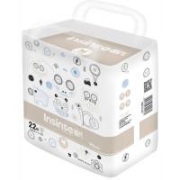 Autiņbiksītes-biksītes Insinse V6 PM 6-9kg 22gab