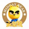 Midday Bear Logo