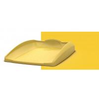 Nannak Boksi pārtinamā virsma, dzeltena 1gab
