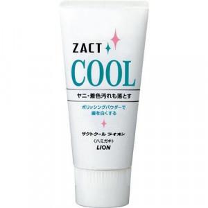 """Lion ''Zact Cool"""" zobu pasta 130g"""